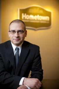 Sam Gorgone - Hometown Property Management Services