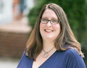 Jessica Palsgrove, Administrative Assistant