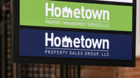 Contact Hometown Properties Sales Group, Lancaster PA