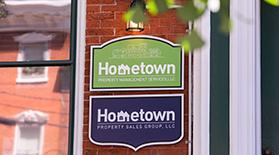 Hometown Vision